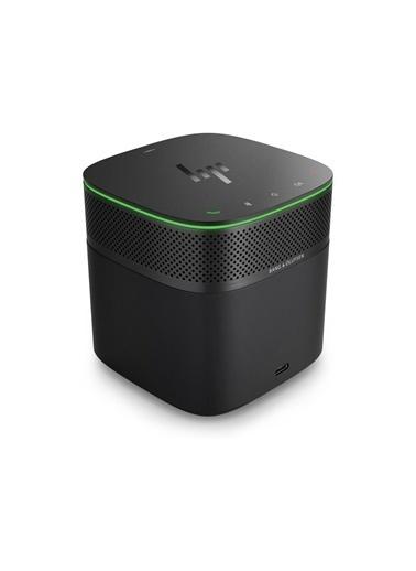 HP HP Thunderbolt 3YE87AA 120W G2 ile Ses Özelliği USB-C Yerleştirme İstasyonu Renkli